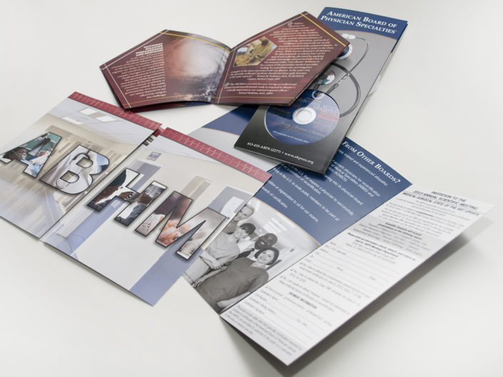 AAPS - Marketing Collateral